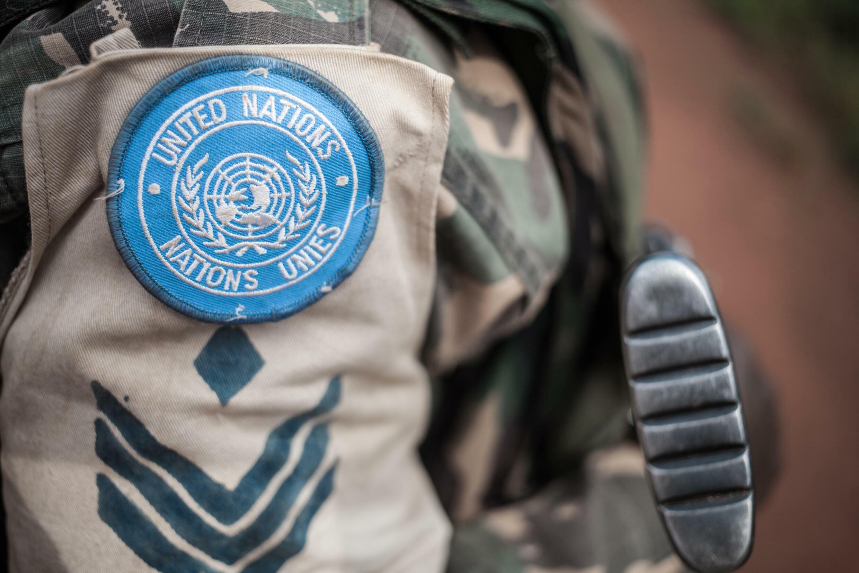 La MINUSCA fue desplegada por la ONU en abril de 2014 para intentar poner fin a la sangrienta guerra civil tras el golpe de Estado contra el presidente François Bozizé