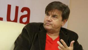 Украинский политолог Вадим Карасев