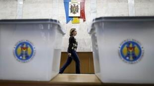 Выборы впарламент Молдовы состоятся 24 февраля 2019 года