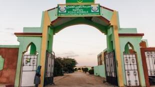 mauritanie école enseignants