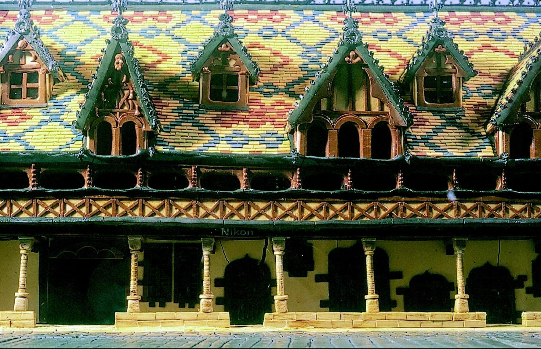 Музей компаньонажа в Туре