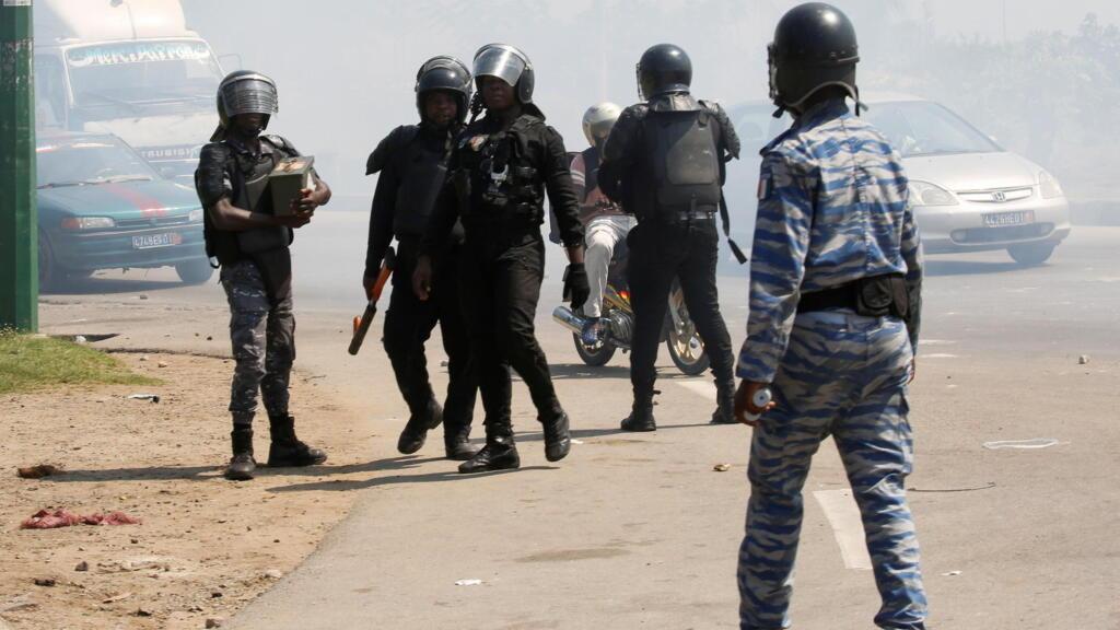 Retour de Laurent Gbagbo en Côte d'Ivoire: des incidents «symptomatiques d'une crise de confiance»