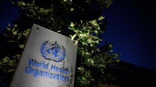 La sede de la Organización Mundial de la Salud (OMS), en Ginebra, en una imagen del 29 de mayo de 2020