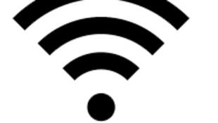 Imágen que identifica los sitios con acceso a Wifi