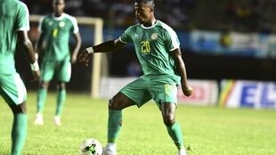L'entrée de Keïta Diao Baldé a été déterminante pour le Sénégal.