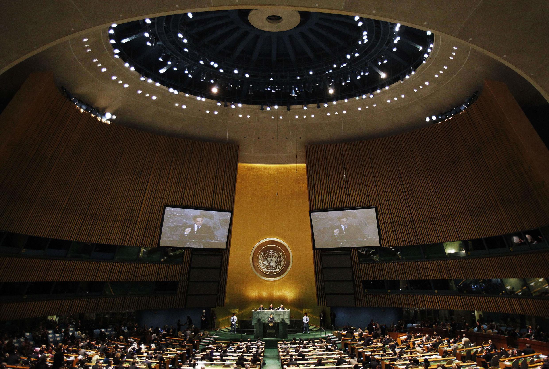 Hội Nghị LHQ về Mục Tiêu Phát Triển Thiên Niên Kỷ_20/9/2010