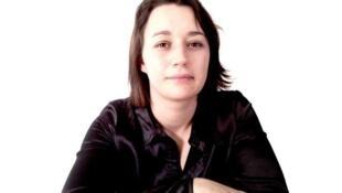 Надия Порто - бывший кандидат от Национального фронта
