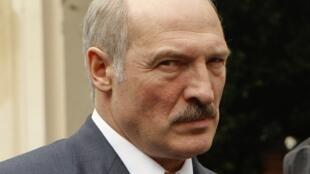 Presidente da Bielorrússia, Alexandre Loukachenko