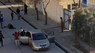 Afghanistan : assassinat de deux femmes juges à Kaboul 17 jan. 2021