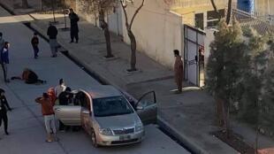 دو قاضی زن توسط افراد مسلح در کابل ترور شدند
