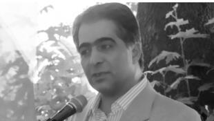 رضا اسلامی، زندانی سیاسی دوتابعیتی ایرانی-کانادایی و استاد حقوق بشر و حقوق محیط زیست دانشگاه بهشتی تهران