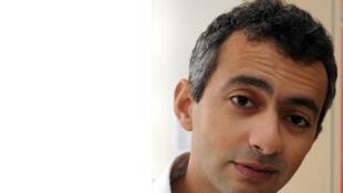 Ahmed Benchemsi, rédacteur en chef du site freearabs.com.