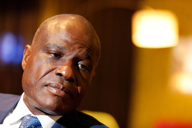 Martin Fayulu, kiongozi wa upinzani nchini DRC
