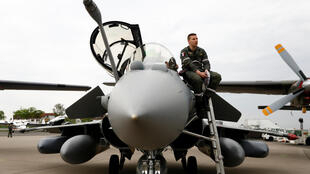 Projects like Franco-German Eurofighter jet could be impacted by Germany's ban of weapons exports to Saudi arabia