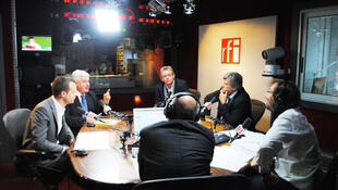Les invités de RFI matin Damien Philippot, Eric Raoult, Stéphane Le Foll, Pierre Laurent, et Pierre Larrouturou, commentent les primaires socialistes.