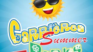 Cette année, Carrières Summer Parks a pris ses quartiers d'été à Carrière-sous-Poissy.
