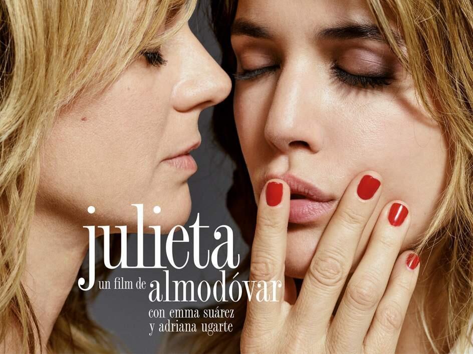 """""""Julieta"""", o novo longa de Pedro Almodóvar estreia na sexta-feira (8) na Espanha."""