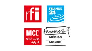 A l'occasion du 8 mars, Journée internationale des femmes, France Médias Monde devient Femmes Médias Monde.
