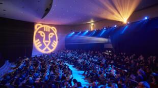 Festival Internacional de Filmes de Roterdã