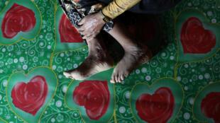 Si la Chine reste la principale destination des Birmanes victimes de trafic d'etre humain, ce trafic existe aussi en Thailande ou encore en Malaisie. (photo d'illustration)