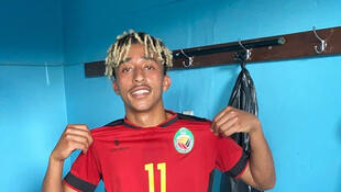 Gianluca Lorenzoni - Moçambique - Mambas - CAN - Sub-20 - Futebol - Desporto - Football - Varzim