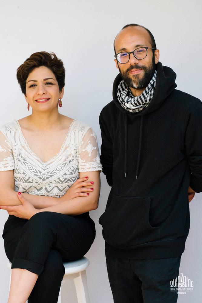 فاطمه احمدی و اسماعیل اللواتی