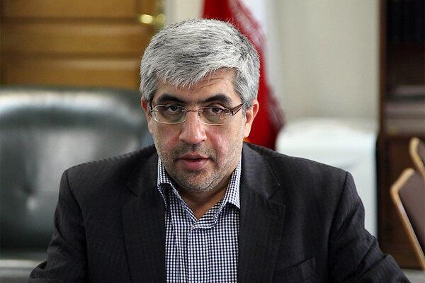 حسن میرشفیع مشاور وزیر راه و شهرسازی