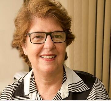 A cientista social Silvia Ramos, coordenadora do CESeC