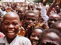 """Segundo o representante do Fundo das Nações Unidas para a Infância -Unicef- Ivan Yerovi, """"pelo 50 mil crianças em 6 meses sofreram alguma situação de violência"""" em Angola."""