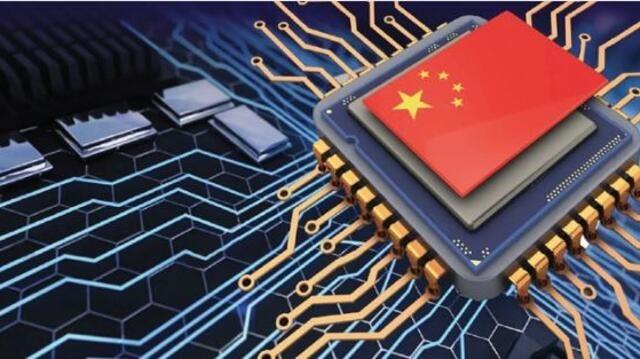 反制中国科技雄心 传美国拟与台湾等国组联盟(photo:RFI)