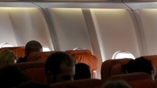 Пустое место в самолете Москва-Гавана, 24 июня 3013 года