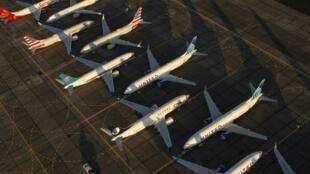هواپیماهای بوئینگ