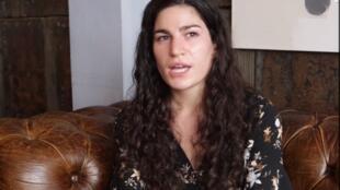Marie Laguerre, hace un llamado a denunciar los acosos callejeros