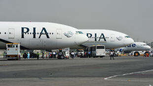 Pakistan's PIA has been barred from operating in the European Union after the state-run carrier grounded nearly a third of its pilots for holding fake or dubious licences