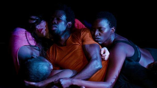 « Des Guerrières », la résistance des femmes au Congo, mise en scène par Florence Bermond.