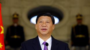 Ce projet tentaculaire tient particulièrement à coeur au président chinois Xi Jinping.