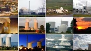A Alemanha anunciou que vai encerrar todas as centrais nucleares até 2022