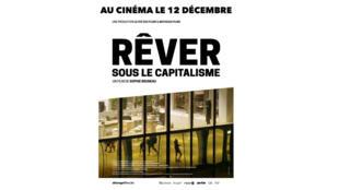 «Rêver sous le capitalisme», de Sophie Bruneau.