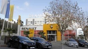 Renault planeja cortar 7,5 mil postos de trabalho na França até 2016