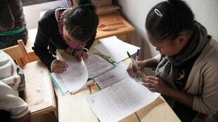 La littérature malgache est souvent inaccessible pour les plus jeunes.