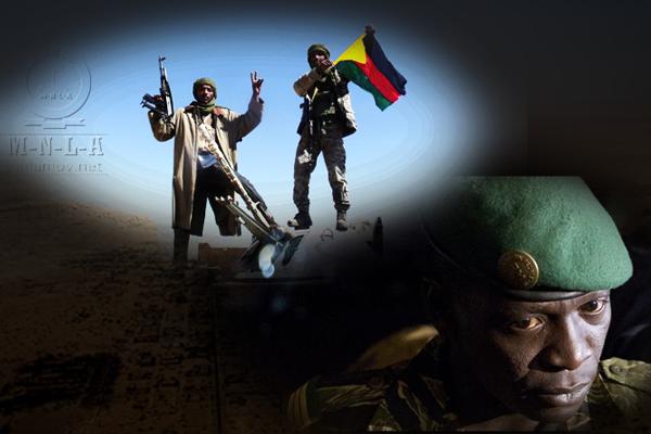 Notre dossier spécial Mali