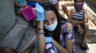 Venezuela mulheres