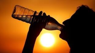 El pico de calor está previsto para el jueves 25, cuando los termómetros pueden llegar a marcar más de 40°C en varias regiones.