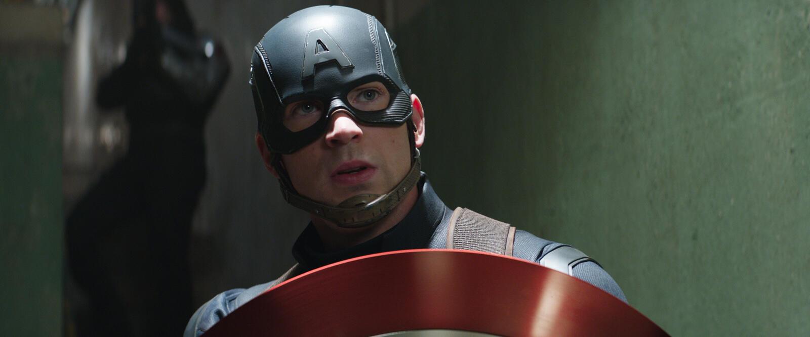 «Captain America: Civil War» fait partie des films les plus vus en 2016.