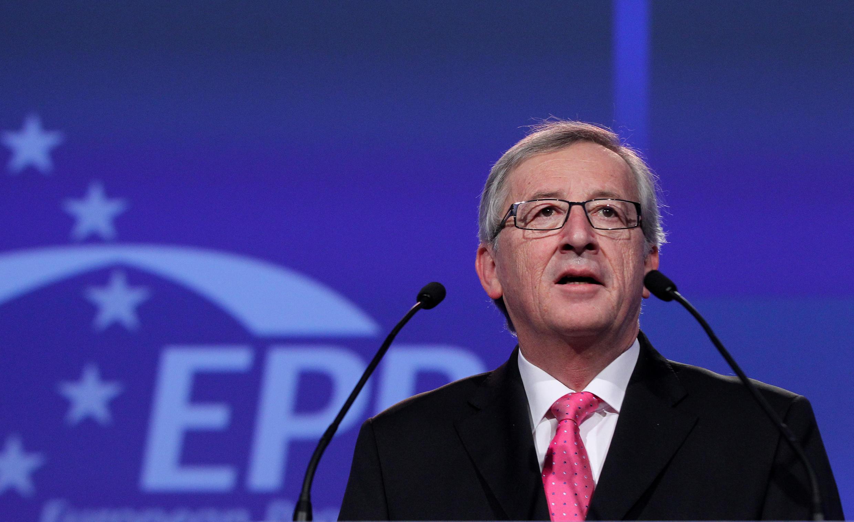 Жан-Клод Юнкер - новый председатель Еврокомиссии