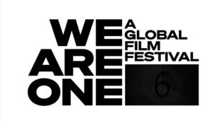 « We Are One – A Global Film Festival », jusqu'au 7 juin 2020.