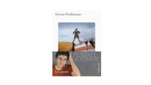 « les Grands » de Sylvain Prudhomme paru chez Gallimard.