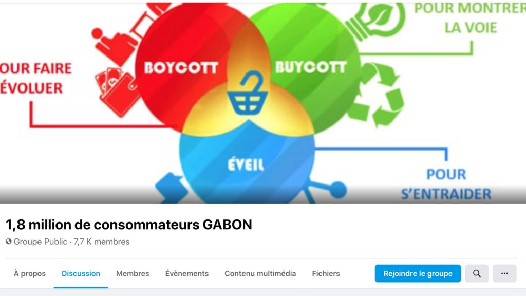 Gabon: les consommateurs s'organisent