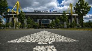 Signal Iduna Park played host to Borussia Dortmund against Schalke last weekend as the German Bundesliga became the first major European league to restart after the coronavirus shutdown