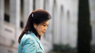 Yingluck Shinawatra, a été destituée de son poste de Premier ministre ce mercredi 7 mai par la Cour constitutionnelle thaïlandaise.